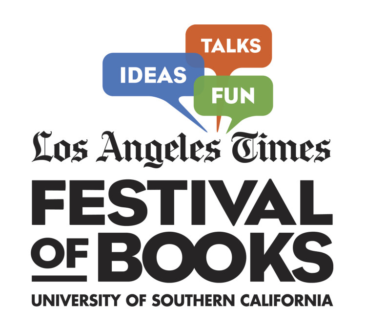 LA Times Los Angeles Festival of Books on April 9th and 10th. Come Meet Authors Nick Sharma and Ron Lovell